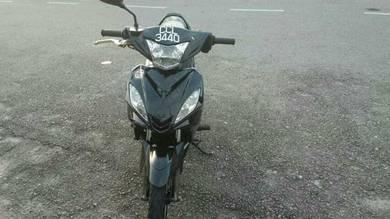 Yamaha lc v1