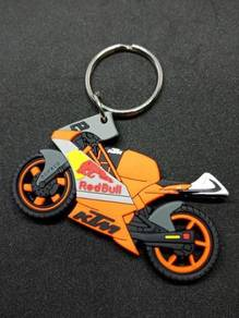 Keychain KTM RC390