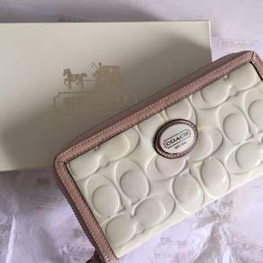 Urgent sale authentic coach wallet