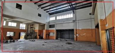 1.5 Sty Factory Bukit Permai (Q2475)