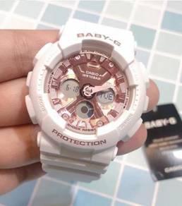 Watch - Casio BABY G BA130-7A1 - ORIGINAL