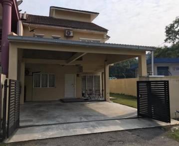 2.5 Storey Semi-D House for Sale in Templer Park, Rawang, Selangor