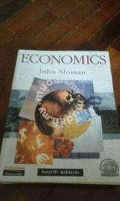 Economics - John Sloman