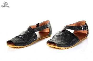 Men's fashion sandals Roman shoes
