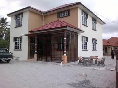 Villa Permata Cahaya- Dungun