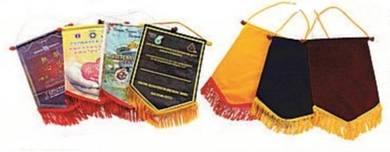 Custom Full Colour BANNER A4 Size