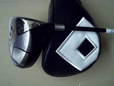 OnOff 2013 Type S 10* Golf Driver Stiff