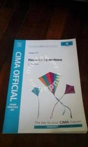 Financial Operations-CIMA-Elsivier