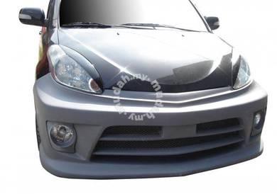 Perodua Myvi Sumiko Bodykit