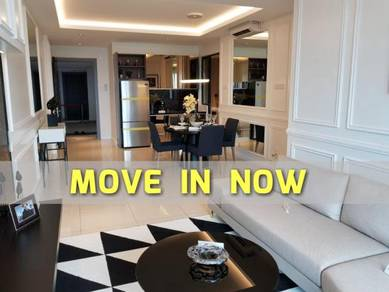 [0% D/P + Cash Back] [FREEHOLD] Setapak, KL Traders Square Residences