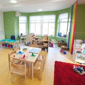Kindergarten for Sale