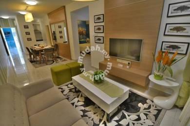 Cyberjaya luxury condo (termurah di cyberjaya) aspire residence