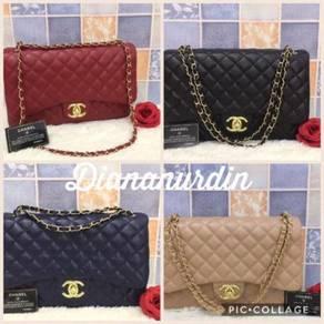 Handbag channel clearstock