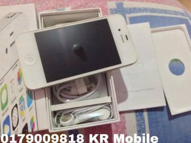 Iphone 4s 16gb rom