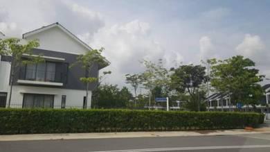 [Corner] 2 Storey Terrace House Bandar Rimbayu, Wisteria, Brand New