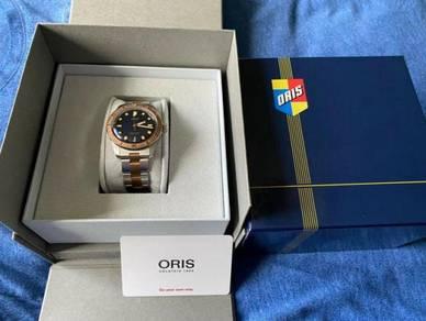 Oris Divers 65 automatic Ref 01 733 7707