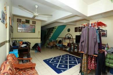 Casmaria Apartment Taman Samudera Duplex Unit