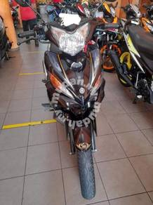 Yamaha 135LC (2015) Hantar Sampai Rumah