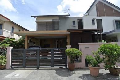 2sty Renovated Unit D7, Seksyen 7 Bandar Baru Bangi