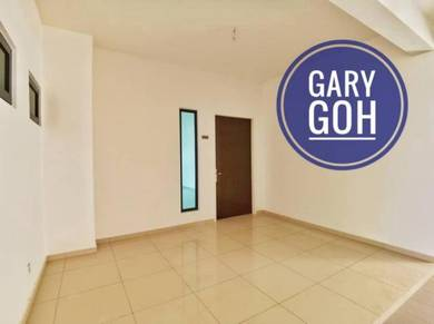 Grace Residence 1646sqft Townview unit High Floor Seaview Jelutong