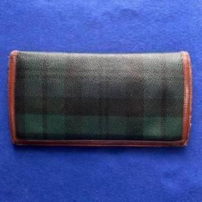 Wallet polo ralph lauren