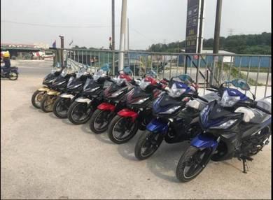 Johor paling murah sym185 vf3i185 185 di sini sml