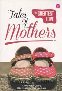 Tales Of Mothers