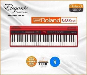 Roland GOKeys Piano Keyboard Piano