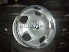 BMW Intra Made in Germany New 19inch Rims 4pcs