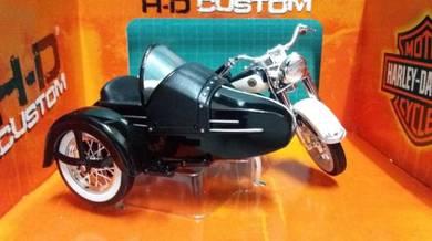 1958 FLH DUO GLIDE Harley Davidson