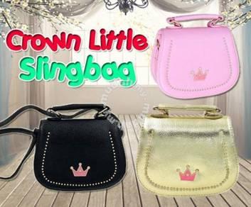 Cute kids slingbag