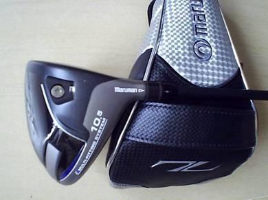 Maruman Zeta Type-713 10.5* Golf Driver Regular