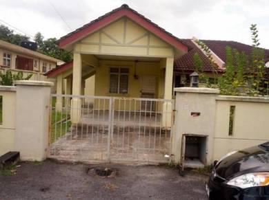 Semi D Single storey Desa Pinggiran Putrajaya