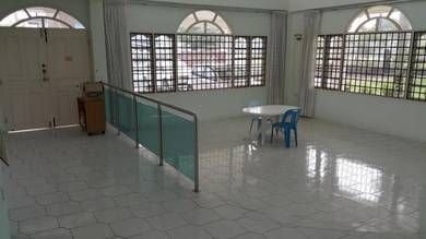 Huge Detached House Jalan Kapor for Nursing Home