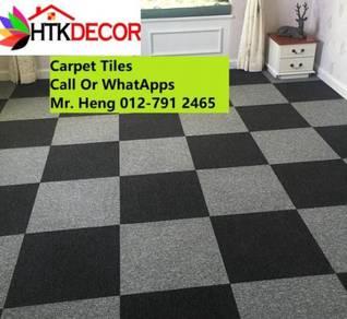 Plain Color Carpet Tiles DIY o34t