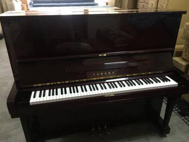 Yamaha Upright Piano U3DMG imported Japan
