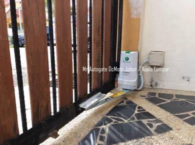 Johor Bahru Autogate system JB auto gate Installer