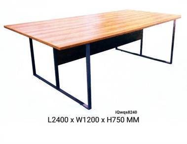 8 Feet Office Meeting Table