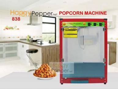 Popcorn machine pop corn mesin 8oz local brand