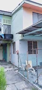 Rumah 3 bilik Setapak Jaya 4 Utk Disewa Segera