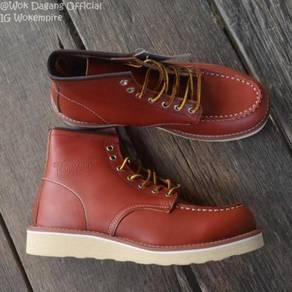 Redwing 8875 Redbrown