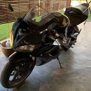 2006 Honda CB1000R