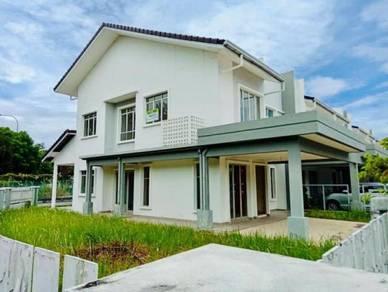 Double Storey House *Selling below MV