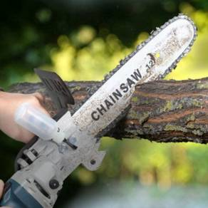 Electronic Chainsaw