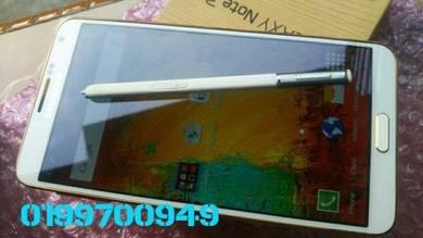 Samsung Note 3 32+3GB F/set