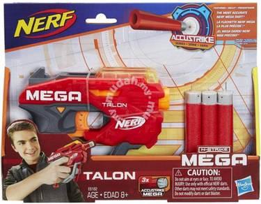 [Ready Stock] Nerf Mega Talon Blaster