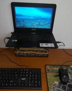 Asus X455L i3 Laptop�