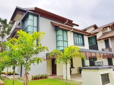 2.5 Storey Bungalow, Danau Suria, Presint 16, Putrajaya
