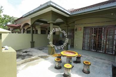 Single Storey Terrace Taman Alam Perdana Fully Furnish