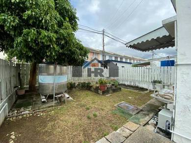 (Cheapest)   Terrace Corner   Taman Kingfisher